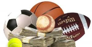 media sports betting