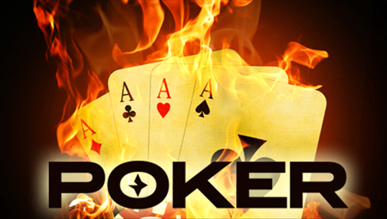 poker in the