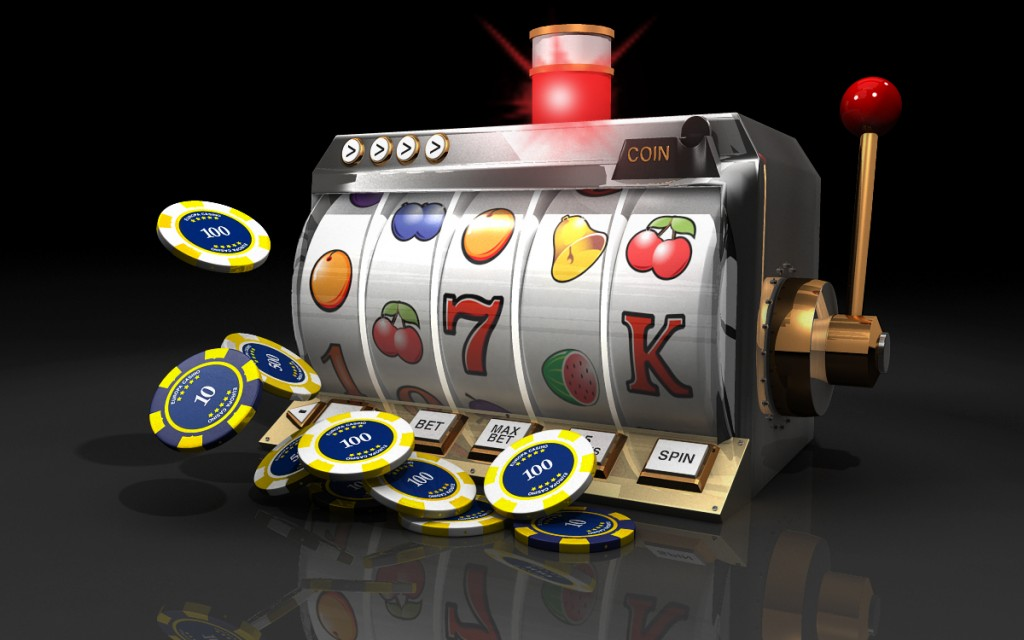 Various New Mobile Slot Games For A Real Casino Feel