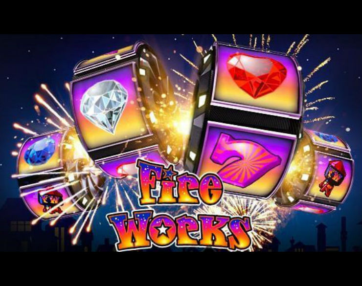 Fireworks – Your Ultimate Online Slot For Winning Jackpots And Bonuses