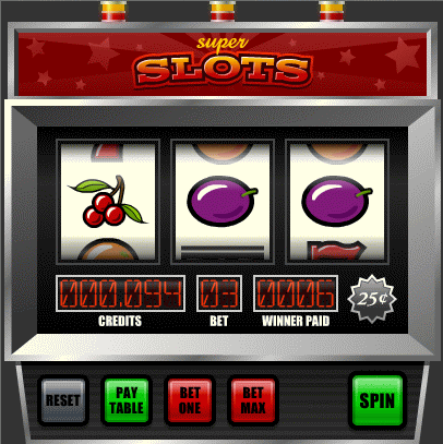 Free Fruit Machine Slots Are Currently Available Online