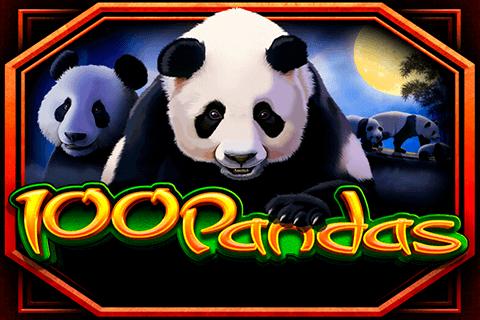 100 Pandas Online Slot Review