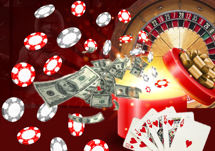 Find Massive Online Casino Betting Game With The Active Bonus To Play
