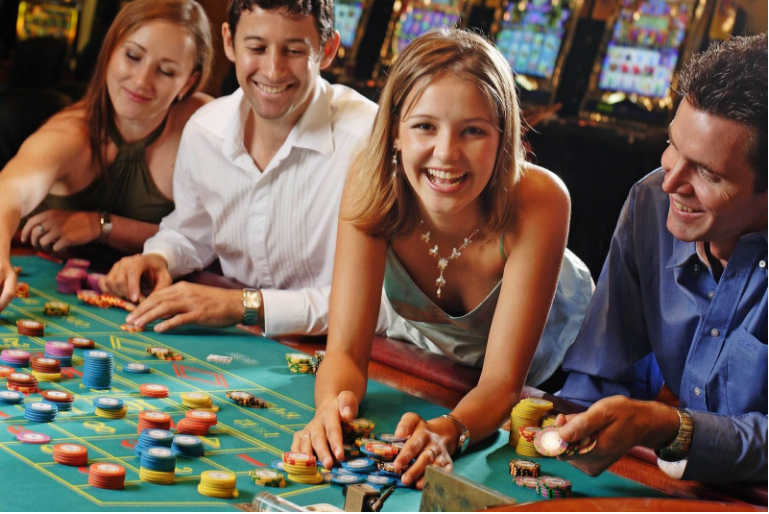 A review of the live roulette game