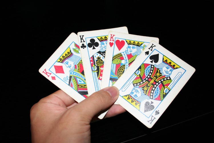 The Importance Of Card Game In Gambling World