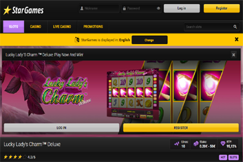 Lucky Ladys Charm With Its Amazing Opportunity To Win Free Spins And Other Bonuses