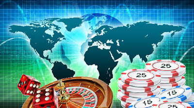 Increasing Hike In Gambling World Is Addressing A Country's Economy Largely