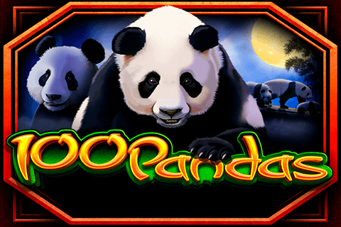 100 Pandas Online Slot Review